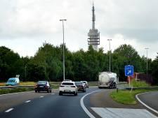 Waarom de A58 dwars door Roosendaal gaat
