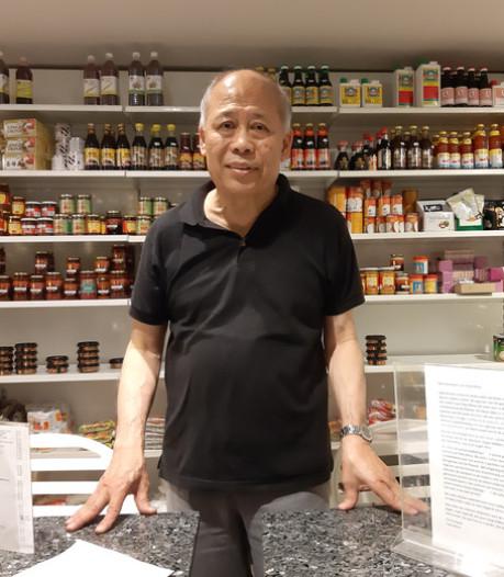 Populair restaurant Toko Mitra wil wel doorstarten... maar weet niet hoe