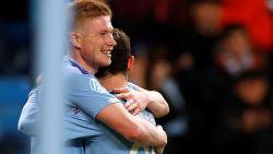 Guardiola levert in bij Man City, De Bruyne en co. onderhandelen over uitstel van betaling miljoenenlonen