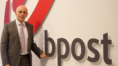 Johnny Thijs verdiende vorig jaar 1,176 miljoen euro bruto