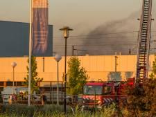 PAUW Bedrijven maandag weer open na brand in productiehal Breukelen