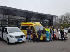 Ambulance voor verwarde mensen in de Achterhoek de weg op