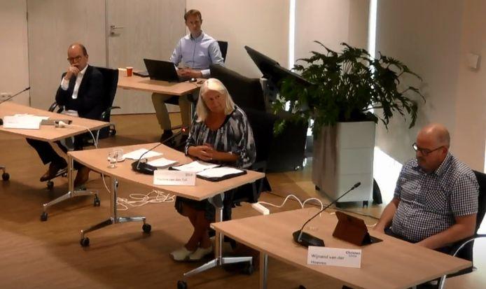 Pauline van den Tol neemt na anderhalf jaar afstand van de naam Burgerstem Altena.
