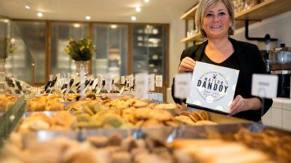 Maison Dandoy opent koekjeshuis