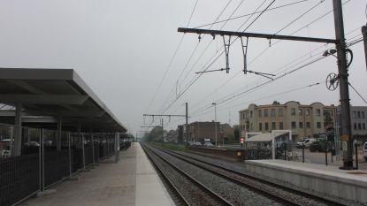 Bruggen, beter station en nieuw plein