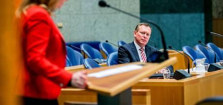 Oppositie verbijsterd over omvallen 'monument' Slotervaart