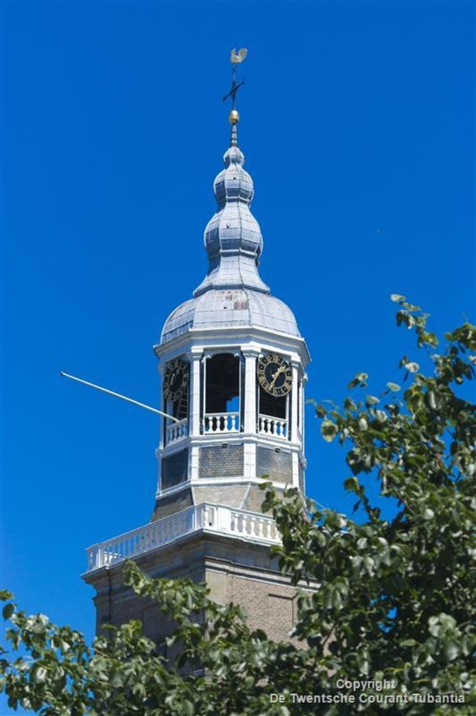 De Grote Kerk in Almelo