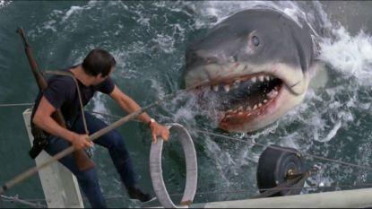 Jaws en dino's weer springlevend, maar niet bij ons