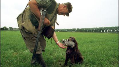 """""""Jagers redden er net levens mee"""""""
