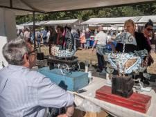 Geen plaats voor alle Europese pottenbakkers op Keramisto
