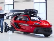 Wereldprimeur voor Vijfheerenlanden: als het even meezit kun je hier straks de eerste auto zien vliegen
