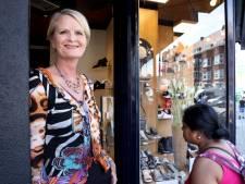 Familie heeft al 88 jaar een schoenenwinkel op de Hilledijk: 'Hier groeten mensen elkaar nog'