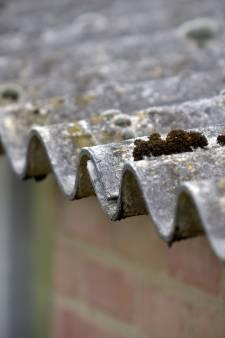 SP en CDA: Overijssel moet zelf zoeken naar asbestsaneerders