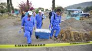Mexicaanse politie vindt 69 lichamen in massagraven