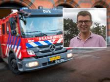 Brandweer Hollands Midden investeert miljoenen in nieuwe tankautospuiten: 'We maken een stap voorwaarts'