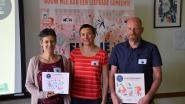 Fietsersbond Tienen doet mee met de actie 'GoWithTheVelo'