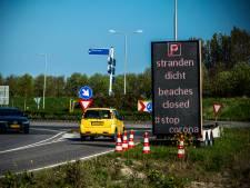 Alphense burgemeester Spies over toezicht op coronaregels: 'Het is alle hens aan dek'