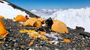 Wat hebben Rock Werchter en de Mount Everest gemeen?
