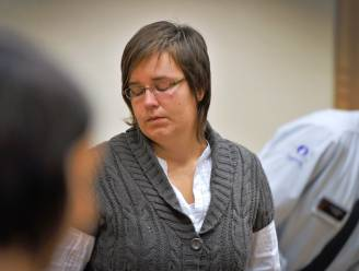 Els Clottemans mag gevangenis veertien jaar na parachutemoord nog niet verlaten