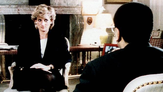 """Heisa om interview met prinses Diana veroorzaakt crisis bij BBC: """"We nemen dit héél serieus"""""""