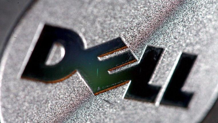 Dell logo Beeld ANP