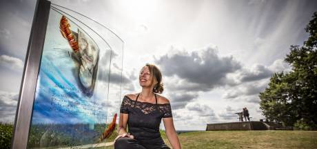 Willem Wilmink na twee jaar terug op de Kuiperberg in Ootmarsum: 'Hij is mooier geworden'