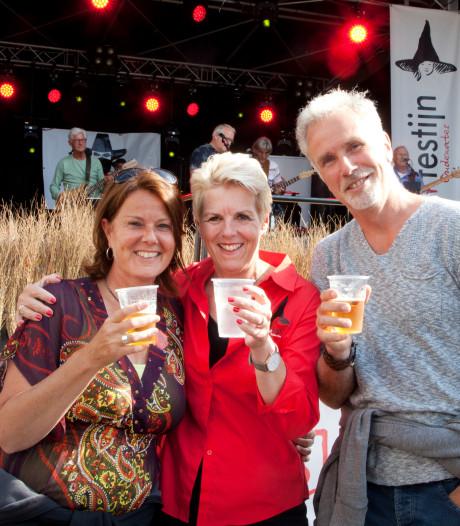 Ook afgeslankt Heksenfestijn in Oudewater blijkt een succes