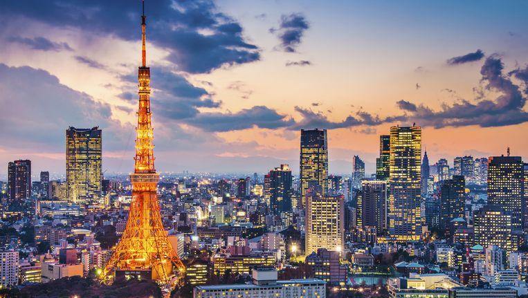 Tokio ile ilgili görsel sonucu