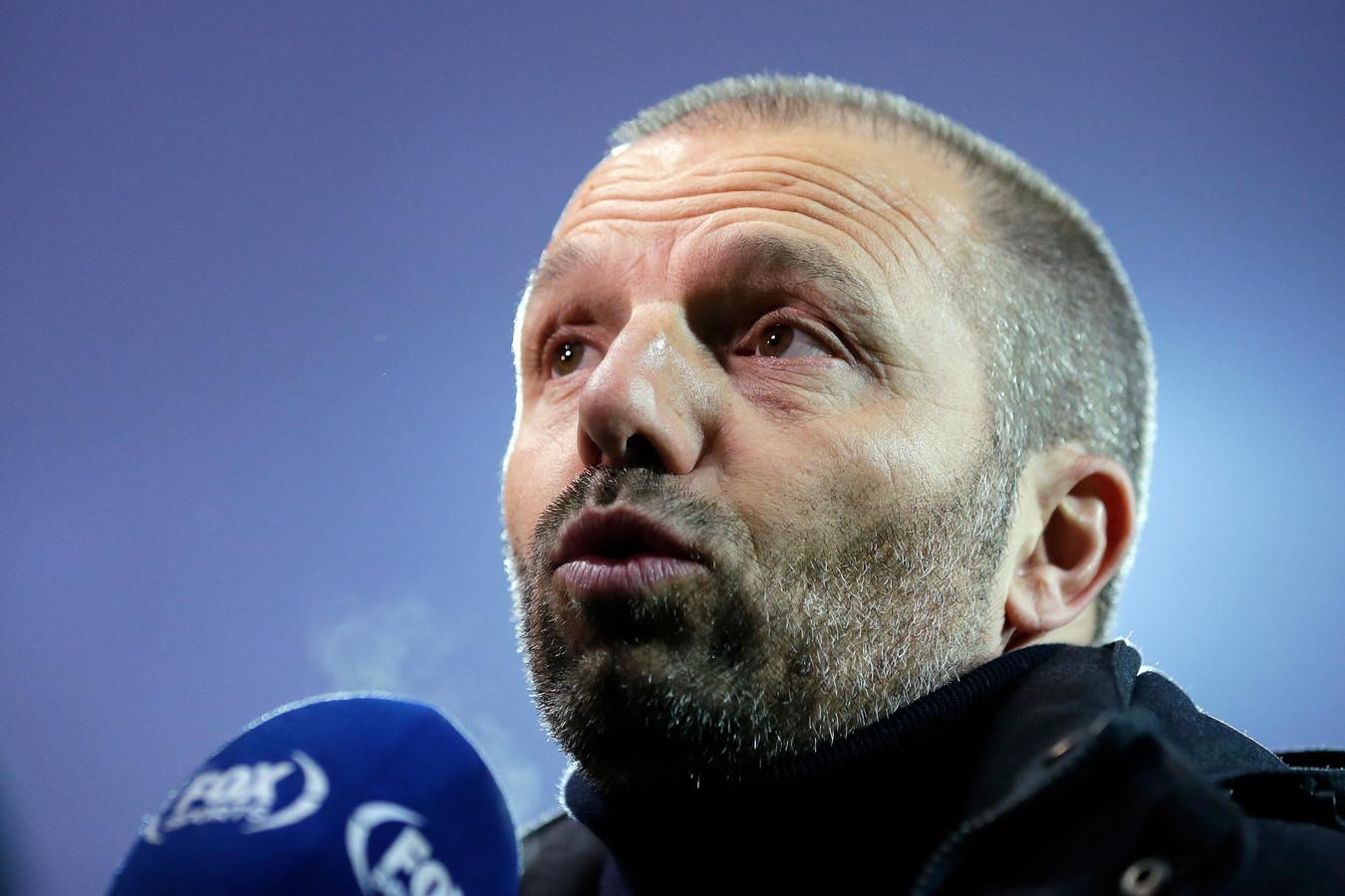 PEC Zwolle gaat deze week in gesprek met Maurice Steijn, samen met Albert Stuivenberg in de race voor de functie van hoofdtrainer.