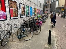 500 extra plekken om fiets te parkeren in het centrum van Utrecht