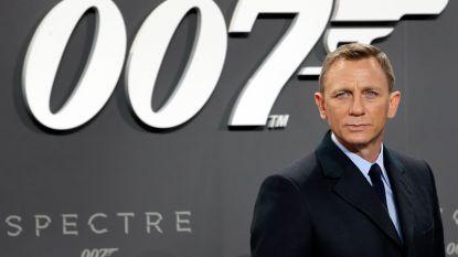 Daniel Craig: 'No Time To Die' is mijn laatste 007-film