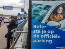 'Valetparking? Ze dumpen je auto gewoon in een woonwijk'