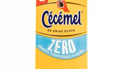 Zero = beetje suiker