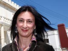 Brein achter moord op kritische blogster Malta in het vizier