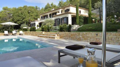 Dromen van een 2de verblijf: vijf luxevilla's in het zuiden