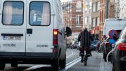 Fietsersbond Deurne niet te spreken over heraangelegde Herentalsebaan
