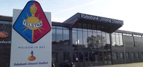 Al 21.000 virtuele tickets verkocht voor duel tussen Telstar en GA Eagles