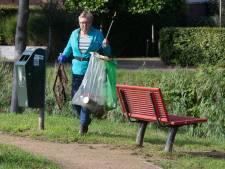 Doesburg is weer een stukje schoner na de start van Afvalbrigade