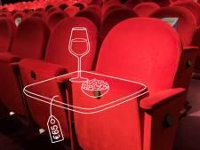 Theater De Speeldoos Baarn krijgt meer dan 10.000 euro aan donaties voor speciale tafeltjes