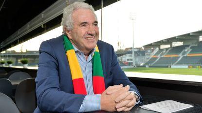 """Patrick Orlans (63) over zijn liefde voor Gent en missie bij KV Oostende: """"Louwagie en ik zouden beste duo ooit geweest zijn"""""""