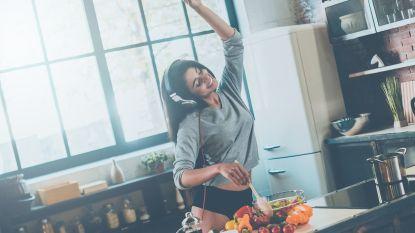 Probeer eens een 'geluksdieet': deze voedingstips geven je humeur een boost