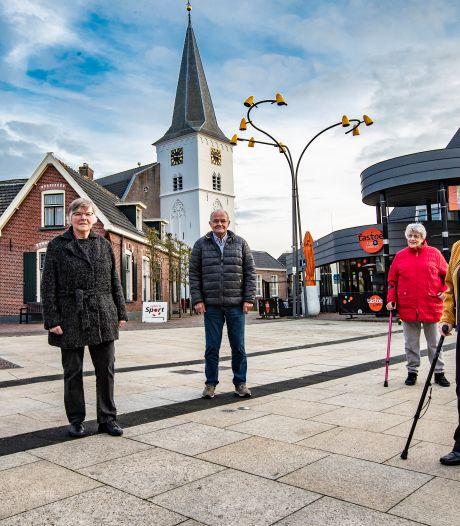 Holtense 80-plussers trekken de stekker uit hun kerkkoor: 'Niet meer van deze tijd'