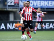 Eindhovenaar en oud-PSV'er Mohamed Rayhi (26) kan gaan cashen in Saudi-Arabië: 'Heel veel reacties gehad'