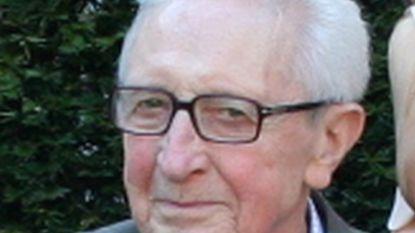 Oud-OCMW-voorzitter Georges Gilis (84) overleden