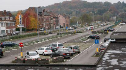 Station krijgt parkeergebouw van 1.260 plaatsen
