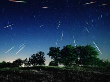 Kosmisch vuurwerk: Japan lanceert meteorenregen op bestelling