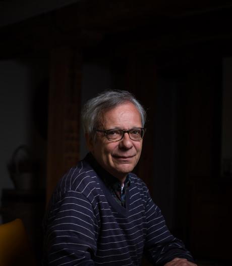 Frank de Grave: Raad van State is mooie afronding