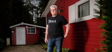 'Het enige wat ik wil is hier tot mijn dood wonen', smeekt chaleteigenaar in Oisterwijk