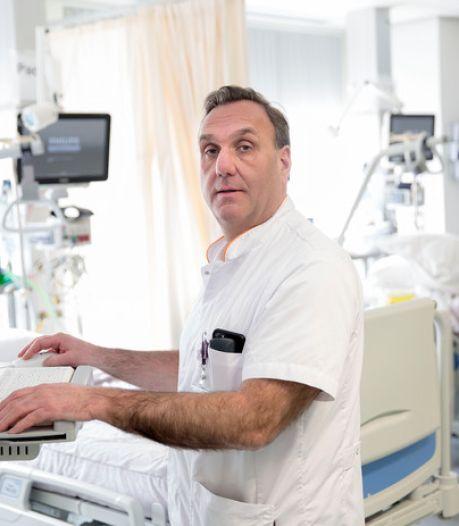 Ziekenhuis vraagt hulp Defensie: 'Het is wachten op het wondermiddel'