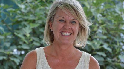 Lucie Vanderper tijdelijk directeur van gemeenteschool De Wingerd
